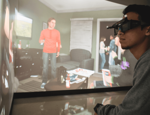 The Power of Virtual Reality for the Treatment of Drug Addiction