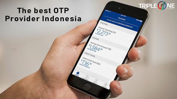otp provider indonesia