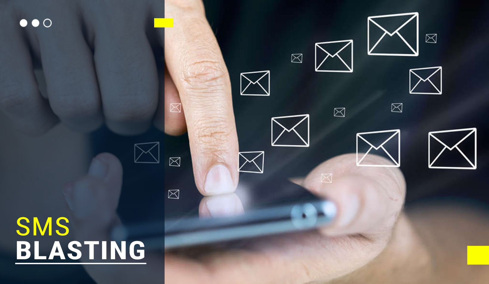 Your Essential Guide on SMS Blasting