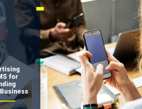 Advertising by SMS for Expanding Your Business