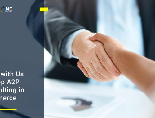Work with Us for Top A2P Consulting in Commerce